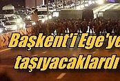 FETÖ'cüler İzmir'i başkent yapmak istemiş