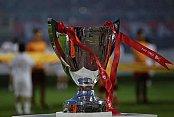 Türkiye Kupası'nda gruplara yükselen takımlar belli oldu
