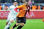 Kasımpaşa 1 Galatasaray 2