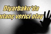 Diyarbakır'da utanç verici olay; 11 yaşındaki kız doğum yaptı
