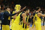 Fenerbahçe Panathinaikos'u konuk ediyor.