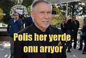 Polis Erol Aksoy'u arıyor; Hakkında yakalama kararı çıktı