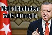 Cumhurbuşkanı Erdoğan Kabak'la Çınar'ın hikayesini anlattı