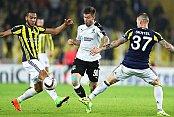 Fenerbahçe'de hüsran, yönetim istifa sesleri