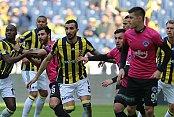 Fenerbahçe 0-Kasımpaşa 0
