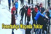 Fenerbahçe ile oynacakları kupa maçında 4 futbolcusu yok