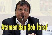 Fenerbahçe'yi kıskanıyorum
