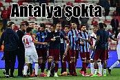 Trabzonspor'un, Antalya tatili 3 gollü galibiyetle bitti