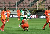 Akhisar Belediyespor 3- Aytemiz Alanyaspor 0