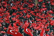Kosova-Türkiye maçının biletleri tükendi