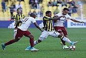 Fenerbahçe 1-Trabzonspor 1
