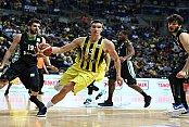 Fenerbahçe-Darüşşafaka Doğuş