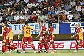 Aytemiz Alanyaspor 2- Galatasaray 3