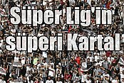 Kartal şampiyonluğunu ilan ediyor; 3. Yıldız Gaziantep'ten