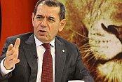 Dursun Özbek; Transferler iki haftada biter