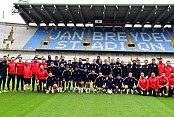 Medipol Başakşehir-Club Brugge maçı saat kaçta,hangi kanalda