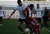 Beşiktaş ilk hazırlık maçında Real Valladolid ile berabere kaldı