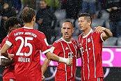 Bundesliga'da son şampiyon galibiyetle başladı