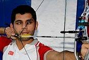 Demir Elmaağaçlı'nın hedefi dünya şampiyonluğu