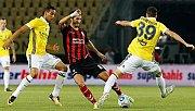 UEFA Avrupa Ligi'nde play-off heyecanı