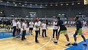 Fenerbahçe Doğuş-Khimki Moskova ile karşılaşıyor