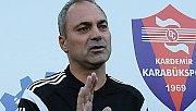 Süper Lig'de bir istifa daha