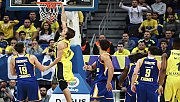 Fenerbahçe Doğuş 71-67 Khimki Moskova