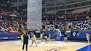CSKA Moskova -Fenerbahçe Doğuş