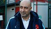 Genç Milli Takımlar Sorumlusu Kafkas: Türk futbolunun kurtuluşu genç oyuncu gelişiminde