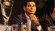 Hierro İspanya Milli Takımı'nın sportif direktörü oldu