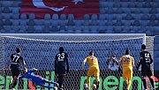 Süper Lig'de başkent derbisi heyecanı