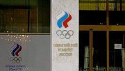 IOC'den 6 Rus sporcuya ömür boyu men