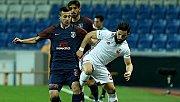 Medipol Başakşehir son 16 turuna yükseldi