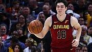NBA'de forma giyen milli basketbolcu Osman'dan mesaj var