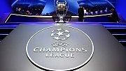 Şampiyonlar Ligi eşleşmeleri İspanyolları korkuttu