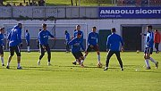 Trabzonspor ile Bursaspor 83. randevuda