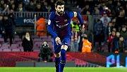 Barcelona, Pique'nin sözleşmesini uzattı