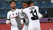 Beşiktaş'ın genç yıldızı Konyaspor'a kiralandı