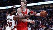 Bulls'un çaylağından NBA rekoru