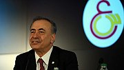 Galatasaray Başkanı Cengiz: Önceliğimiz mali sorunları mümkün olduğunca çözmek