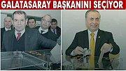 Galatasaray Spor Kulübü'nün 37. Başkanı Mustafa Cengiz