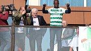 Moussa Sow Bursaspor'da