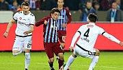 Son şampiyon Trabzonspor'u kupanın dışına itti