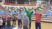 İBB'li Minik Güreşçiler Üçüncü Oldu