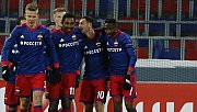 CSKA Moskova UEFA Avrupa Ligi'nde tur atladı