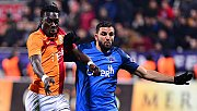 Kasımpaşa 2- Galatasaray1