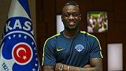 Mbaye Diagne: Galatasaray'ı yenmek için sahaya çıkacağız