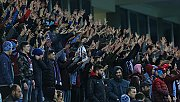 Trabzonspor'un yenilmezlik serisi sona erdi