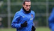 Trabzonspor'un genç oyuncusu Yazıcı: Taraftarların duygularını anlıyorum