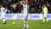 Beşiktaş liderliğe hasret kaldı